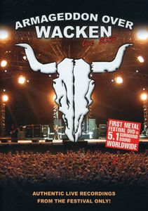 Armageddon Over Wacken
