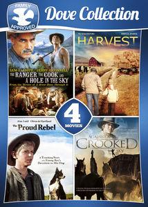 4-Movie Dove Collection: Volume 3