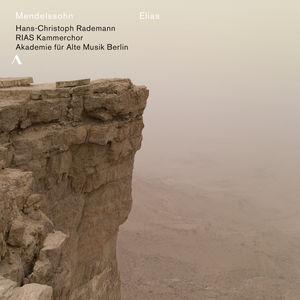 Mendelssohn: Elias Op.70