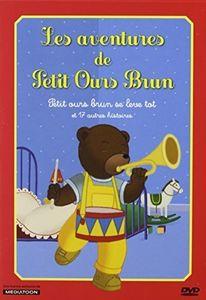 Petit Ours Brun: Volume 1 [Import]