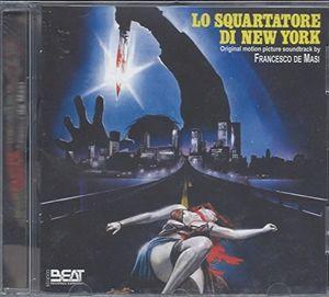 Lo Squartatore Di New York (The New York Ripper  (Original Soundtrack) [Import]