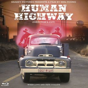 Human Highway (Director's Cut)