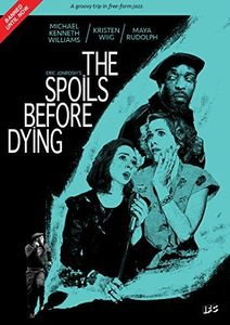 The Spoils Before Dying: Season 2