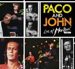 Live at Montreux 1987