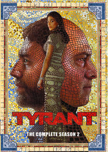 Tyrant: The Complete Second Season