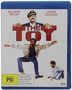 The Toy [Import]
