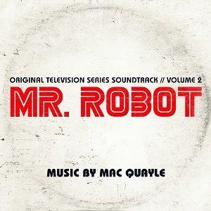 Mr. Robot Season 1 Vol. 2 (Original Soundtrack)