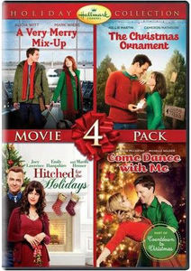 Hallmark Channel Holiday Collection: 4 Movie Pack #6