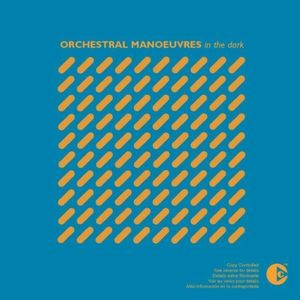 Orchestral Manoeuvres In The Dark [Import] , Omd ( Orchestral Manoeuvres in the Dark )