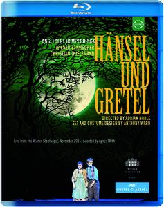 Engelbert Humperdinck: Haensel Und Gretel