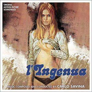 L'Ingenua & L'Osceno Desiderio (Original Soundtrack) [Import]