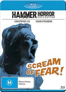 Scream of Fear (aka Taste of Fear) [Import]