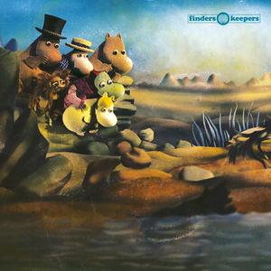 Moomins - O.s.t.