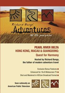 Adventures With Purpose: Pearl River Delta (Hong Kong, Macau AndGuangdong)