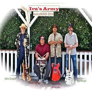Ira'S Army