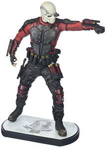 Suicide Squad ExtCut (Deadshot-Fig)