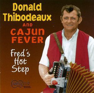 Fred's Hot Step