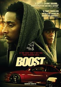 Boost (English) [Import]