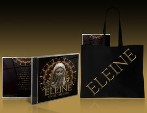 Until The End (tote Bag)