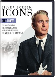 Silver Screen Icons: Gary Cooper