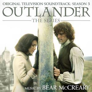 Outlander: Season 3 (Original Television Soundtrack) , Bear McCreary