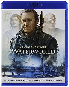 Waterworld (Jurassic World: Fallen Kingdom Fandango Cash Version)