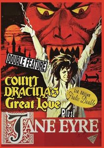Count Dracula's Great Love/ Jane Eyre