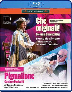 Pigmalione /  Che Originali