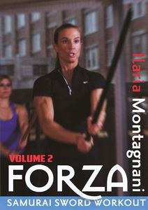 Powerstrike: Forza Samurai Sword Workout, Vol. 2