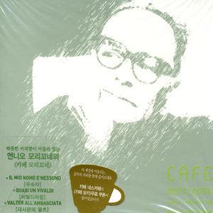 Cafe Morricone (Original Soundtrack) [Import]