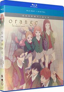 Orange: The Complete Series - Essentials , Linda Young