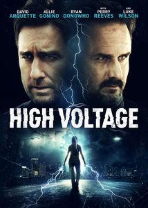 High Voltage , David Arquette