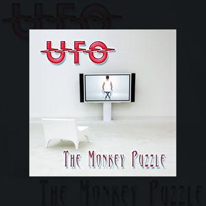 Monkey Puzzle , UFO