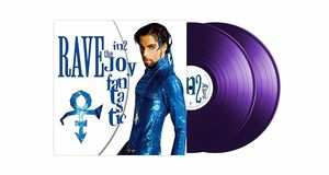 Rave In2 To The Joy Fantastic , Prince