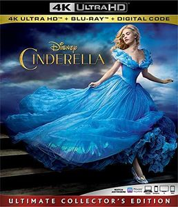 Cinderella Live Action , Lily James