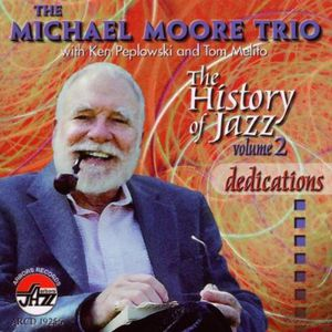 Dedications: History Of Jazz, Vol. 2