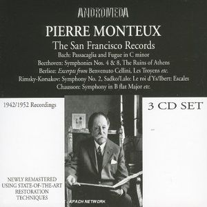 Pierre Monteux