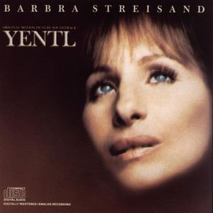 Yentl (Original Soundtrack)