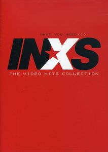 What You Need: The Video Hits Collection