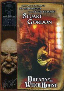 Masters of Horror: Stuart Gordon - Dreams in the