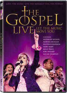 The Gospel Live
