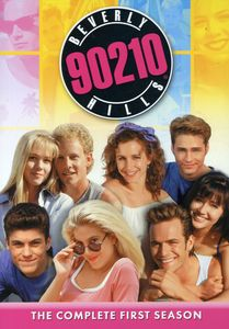 Beverly Hills, 90210: The Complete First Season
