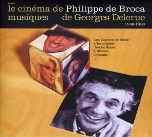 Le Cinema de Philippe de Broca 2 [Import]