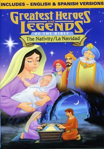 Greatest Heroes & Legends: The Nativity