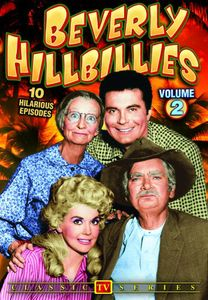 The Beverly Hillbillies: Volume 2