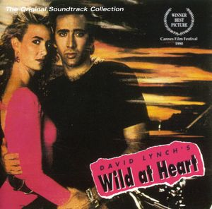 Wild at Heart (Original Soundtrack) [Import]
