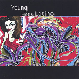 Young Hot & Latino /  Various
