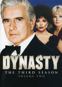 Dynasty: The Third Season Volume Two