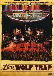 Live at Wolf Trap [Import]