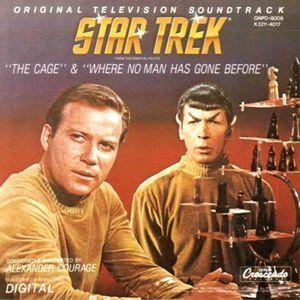 Star Trek Volume 1 [Import]